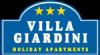 Residencia jardines de la Villa