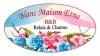 Blanc Maison Etna - Relais & Charme