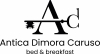 Bed & breakfast Antica Dimora Caruso